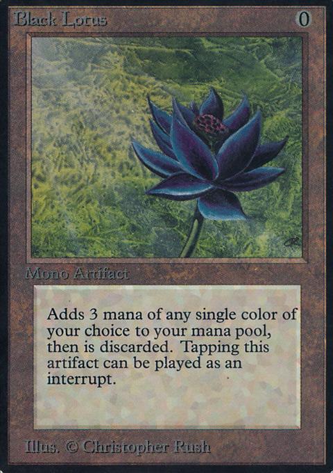 Black Lotus (IE)