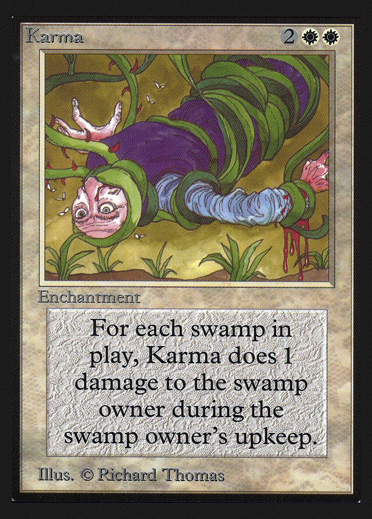 Karma (IE)