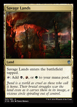 Savage Lands