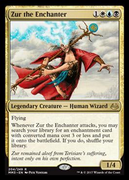Zur the Enchanter