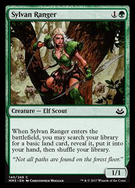 Sylvan Ranger