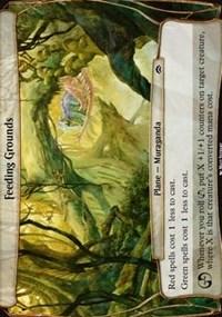 Feeding Grounds (Planechase Anthology)