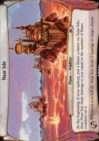 Naar Isle (Planechase Anthology)