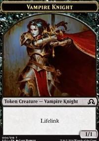 Vampire Knight Token