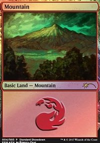 Mountain (Rebecca Guay)