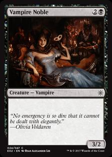 Vampire Noble
