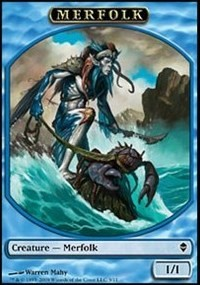 Merfolk Token