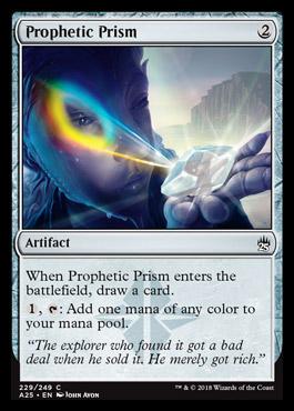 Prophetic Prism