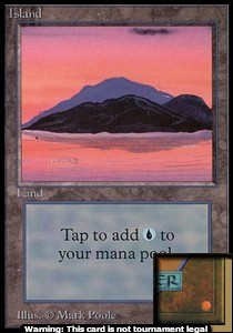 Island (C) (CE)
