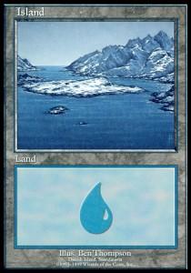 Island - Danish Island