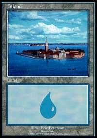Island - Venezia