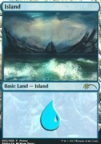 Island (2017 Gift Pack)