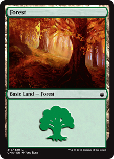 Forest (318)