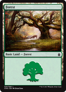 Forest (320)