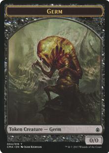 Germ Token (004)