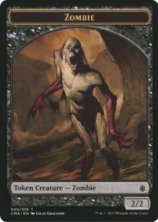 Zombie Token (005)