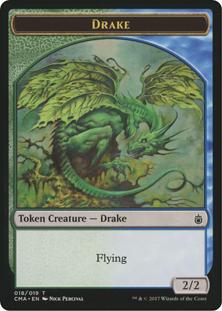 Drake Token (018)