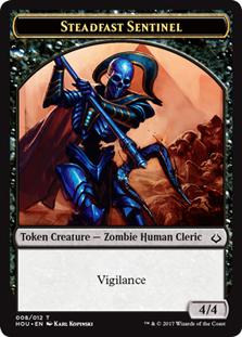 Steadfast Sentinel Token