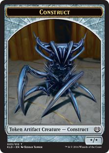Construct Token (003)