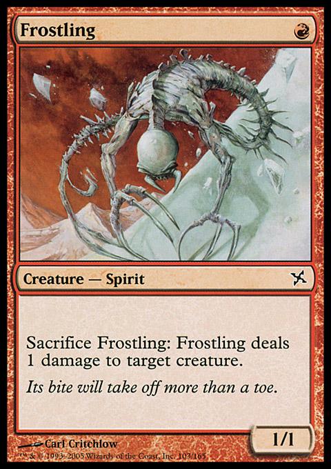 Frostling