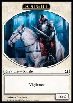 Knight Token