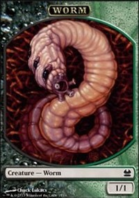 Worm Token
