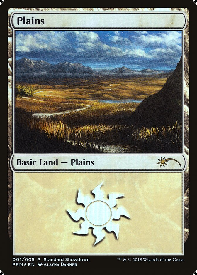 Plains (Alayna Danner)