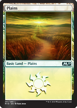 Plains (2018 Gift Pack)