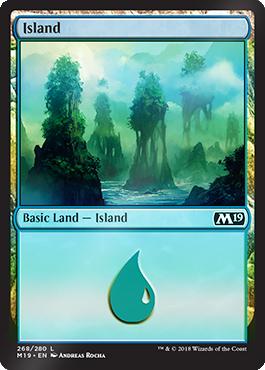 Island (2018 Gift Pack)