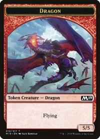 Dragon Token (010)