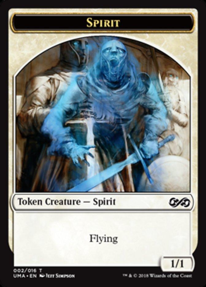 Spirit Token (002)
