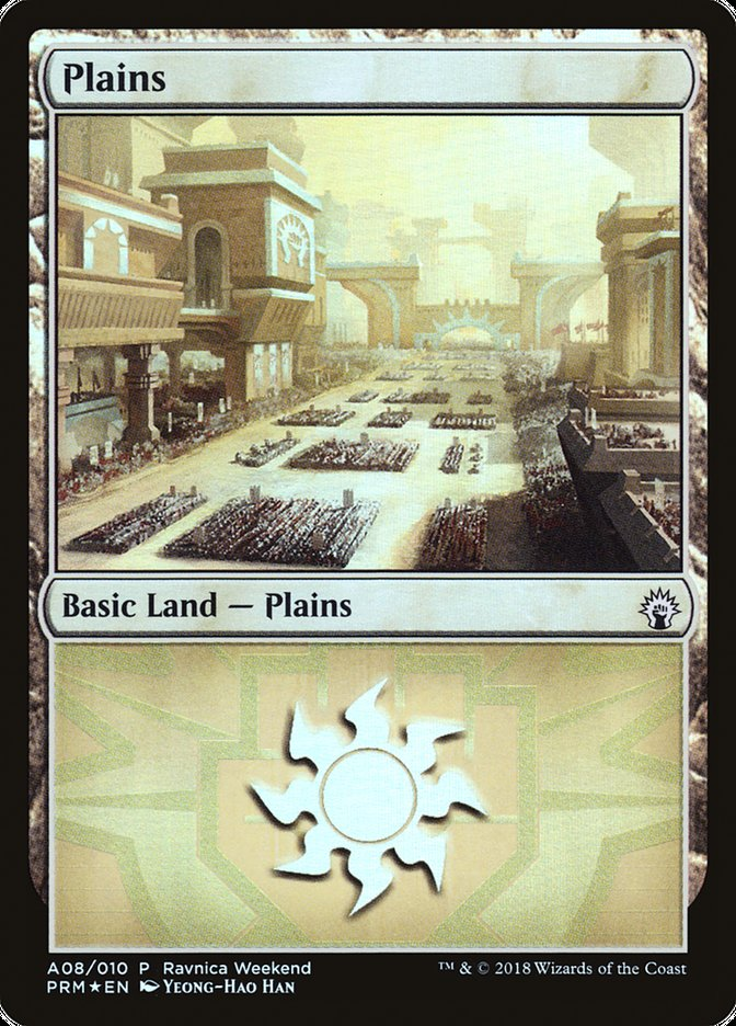Plains - Boros (A08)