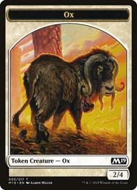 Ox token