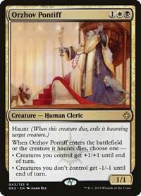 Orzhov Pontiff