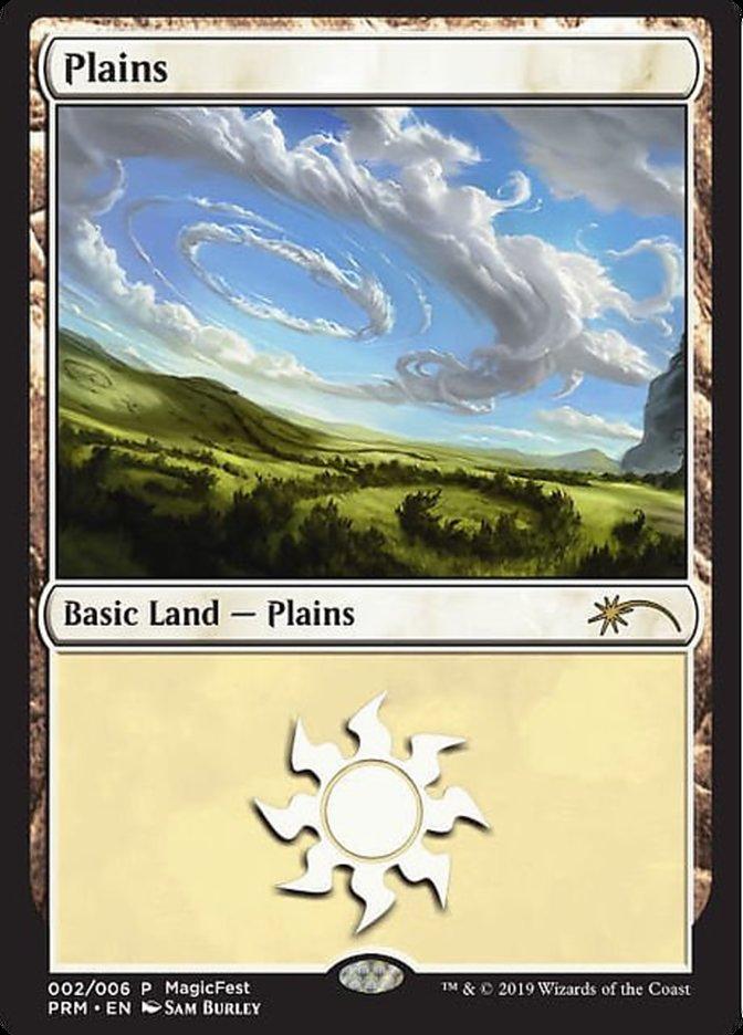 Plains (2019)
