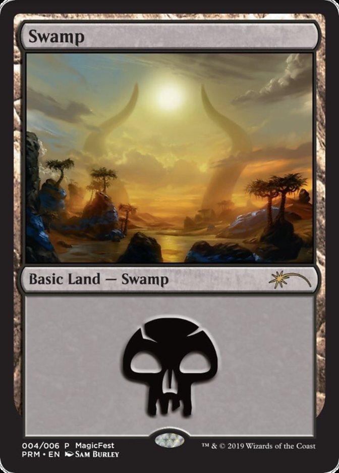 Swamp (2019)