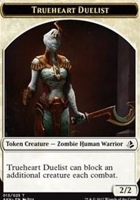 Trueheart Duelist Token