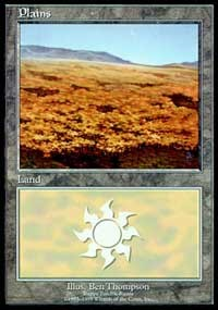 Plains - Steppe Tundra