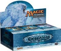 Coldsnap - Booster Box