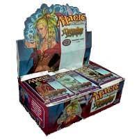 Mercadian Masques - Booster Box