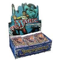 Stronghold - Booster Box