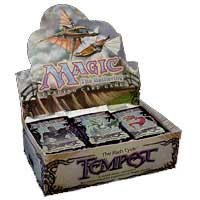 Tempest - Booster Box
