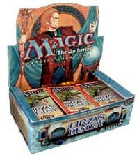 Urza's Destiny - Booster Box