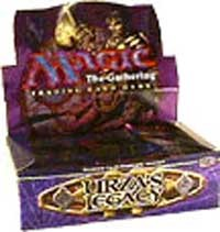 Urza's Legacy - Booster Box