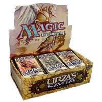 Urza's Saga - Booster Box