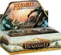 Mirrodin Besieged - Booster Box