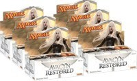 Avacyn Restored - Booster Box Case (6 boxes)