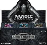 Magic 2013 (M13) - Booster Box
