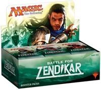 Battle for Zendikar - Booster Box
