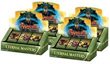 Eternal Masters Booster Box Case